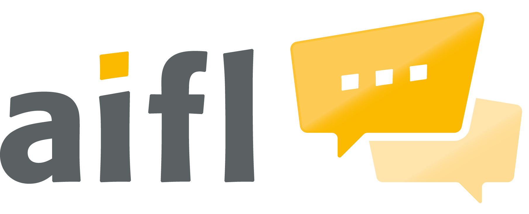 AIFL Logo mobile